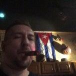 Photo taken at La Harencia Cigars by David M. on 4/10/2015