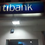 Photo taken at Citibank by Apple A. on 9/7/2014