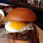 Photo taken at Roxy Restaurant and Bar by Rodney B. on 7/23/2013