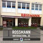 Photo taken at Rossmann by Daniel A. on 5/25/2013