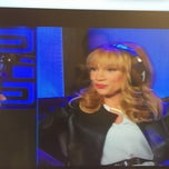 Photo taken at Howard Stern Green Room by Edward C. on 3/16/2015
