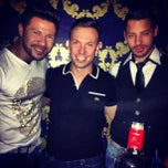 Photo taken at Lounge by Marcell S. on 8/4/2013