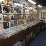 Photo taken at Hungry Ear Records by Hungry Ear Records on 12/6/2014