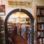 Photo taken at City Lights Bookstore by River M. on 7/19/2013