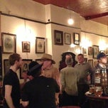 Photo taken at The Southampton Arms by snarkle on 12/27/2012