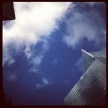 Photo taken at Motive NYC by Chris V. on 10/10/2012
