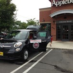 Photo taken at Applebee's by David M. on 6/29/2013