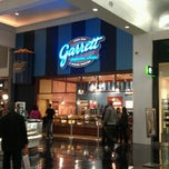 Photo taken at Garrett Popcorn Shop Las Vegas by Reenz G. on 2/24/2013