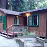 Photo taken at Ripplewood Resort by Cinnamon B. on 10/24/2014