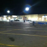 Photo taken at Walmart by CHuck B. on 8/25/2013