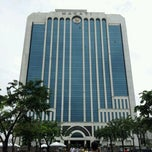 Photo taken at Makati City Hall by Maria R. on 10/1/2012