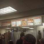 Photo taken at Whataburger by Alex P. on 4/5/2015