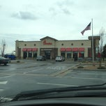 Photo taken at Chick-fil-A by SG D. on 5/9/2013