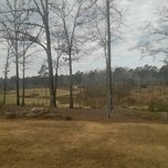 Photo taken at Z's Golf House -12th Geeen Creek Club by Chris Z. on 12/29/2012
