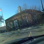 Photo taken at North Saint Paul Post Office by Jim D. on 11/2/2013