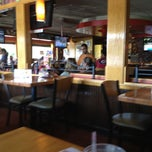 Photo taken at Applebee's by Sheryl C. on 9/22/2012