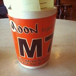 Photo taken at MooN Kopitiam by Wanmohamaderfan W. on 2/19/2013