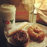 Photo taken at Dunkin Donuts by Todd H. on 12/17/2012