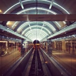 Photo taken at Orlando International Airport (MCO) by Jeff G. on 7/5/2013
