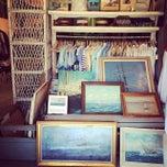 Photo taken at Melet Mercantile by Ann Street Studio on 8/20/2014