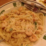 Photo taken at Olive Garden by Tyler A. on 7/5/2013