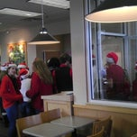 Photo taken at Wendy's by ACE E. on 12/21/2012