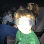 Photo taken at Malco Cinema by Marie P. on 11/29/2013
