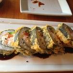 Photo taken at Kabuki Japanese Restaurant by Yxes 💋 ☕. on 5/18/2013