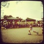 Photo taken at Centro Sportivo Uboldo by Laura C. on 7/7/2013