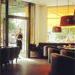 Photo taken at Café Caesar by Carl L. on 7/17/2013
