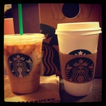 Photo taken at Starbucks by Christine R. on 10/1/2012