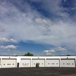 Photo taken at THE GARAGE by David B. on 6/24/2013