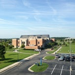 Photo taken at Old Dominion University Higher Education Center VAB by Mark H. on 7/30/2013