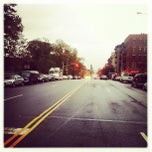 Photo taken at Washington Heights by Joel M. on 10/29/2012