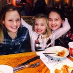 Photo taken at Outback Steakhouse by Tim R. on 1/11/2015