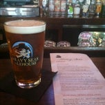 Photo taken at Heavy Seas Alehouse by Devin R. on 6/22/2013