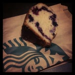 Photo taken at Starbucks by Delilah W. on 2/5/2013