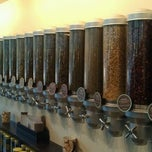 Photo taken at Argo Tea by Arthur D. on 9/4/2011