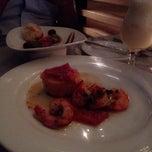Photo taken at mb Restaurant by Eunkyung S. on 11/9/2014