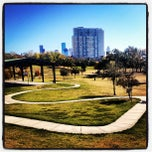 Photo taken at Spotts Park by Lorin F. on 11/24/2012