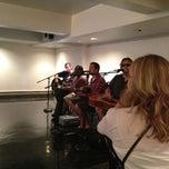 Photo taken at University Club by Jeremy H. on 7/13/2013