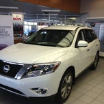 Photo taken at AutoNation Nissan Tempe by Michael T. on 2/27/2013