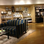 Photo taken at Crate & Barrel by Jason K. on 1/13/2013