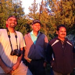 Photo taken at Fool Hollow Lake Rv Camping by Rajan N. on 8/3/2013
