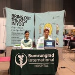 Photo taken at Human Resources Division, Bumrungrad International Hospital by Paul P. on 3/10/2013