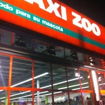 Photo taken at Maxi Zoo by José Luis M. on 12/27/2012