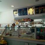 Photo taken at Sorveteria Ideal by Eduardo P. on 11/3/2012