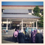 Photo taken at Institut Pendidikan Guru Malaysia (IPGM) Kampus Sultan Mizan by Muizz R. on 7/3/2013