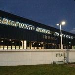Photo taken at Aeropuerto Internacional de Monterrey General Mariano Escobedo (MTY) by Sergio C. on 2/5/2013