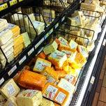 Photo taken at Woodman's Food Market by Justin C. on 3/27/2013
